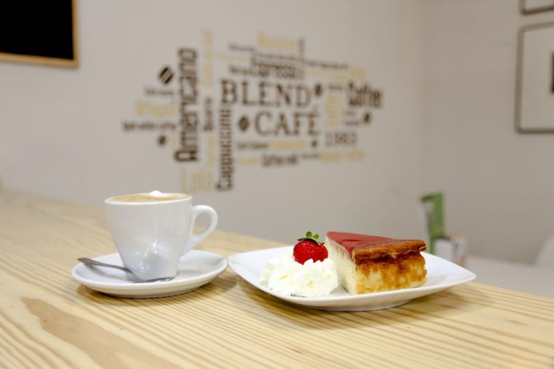 BlendCafe21