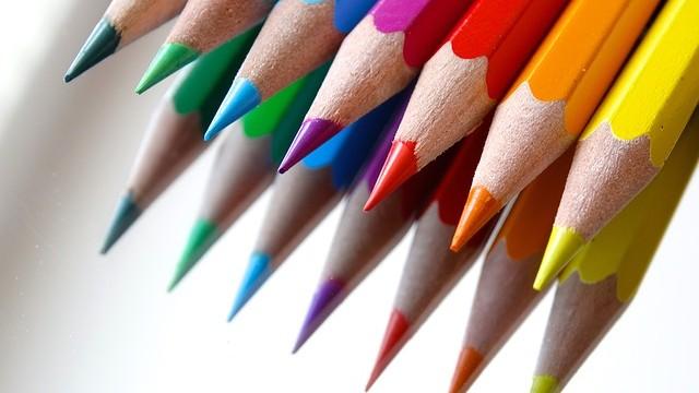 La psicología de los colores en el diseño gráfico
