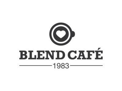 Blend Café 1983